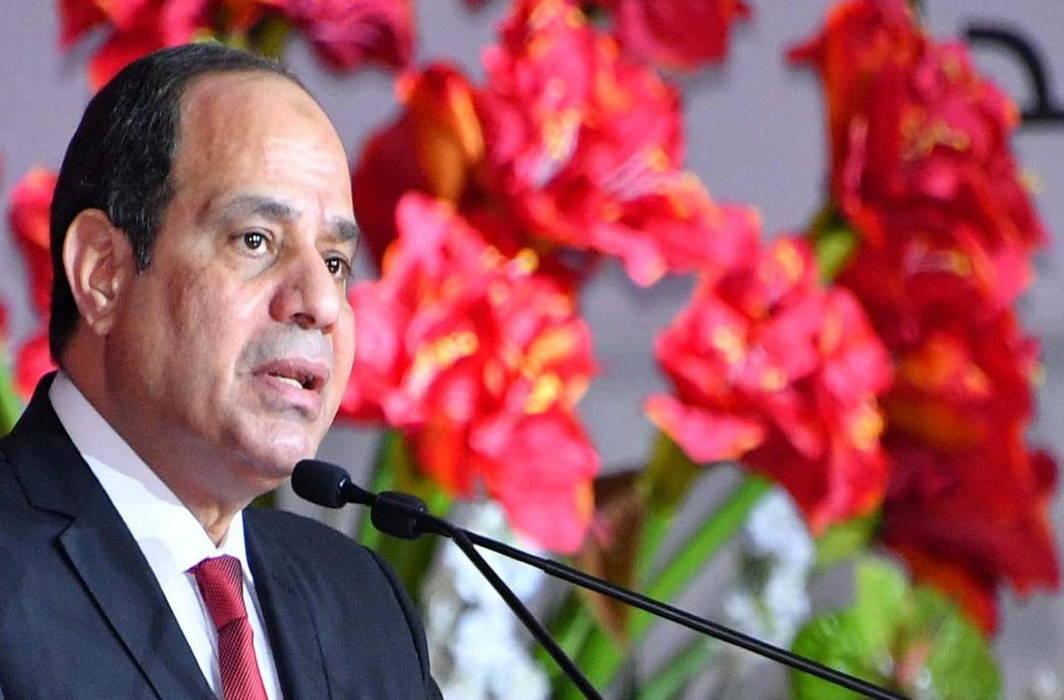 Egypt: Abdel Fattah al-Sisi sworn in President for second term