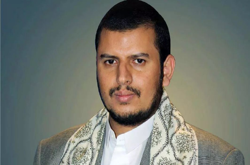 Israeli jets flying over Yemen, alleges Houthi leader