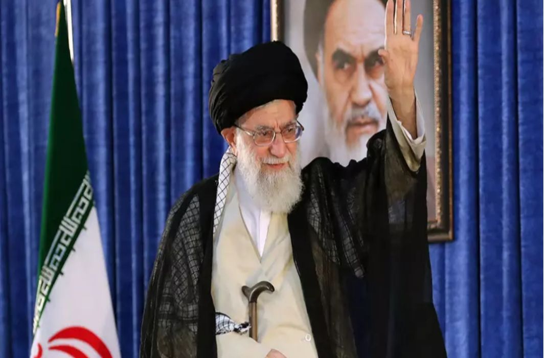 Iran's Khamenei Orders to Resume N-Enrichment Immediately