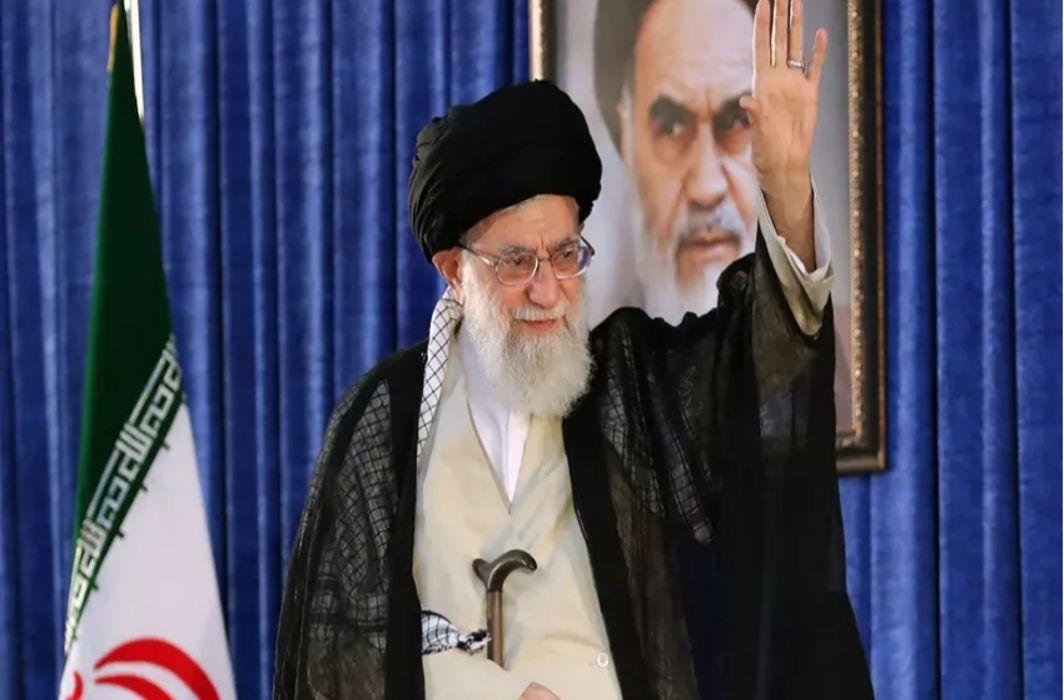 Iran's Khamenei Orders to Resume N-Enrichment Immediately