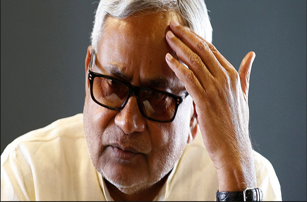 Endgame for Nitish Kumar: as JD(U) tries to raise stakes, will it be game over as well?