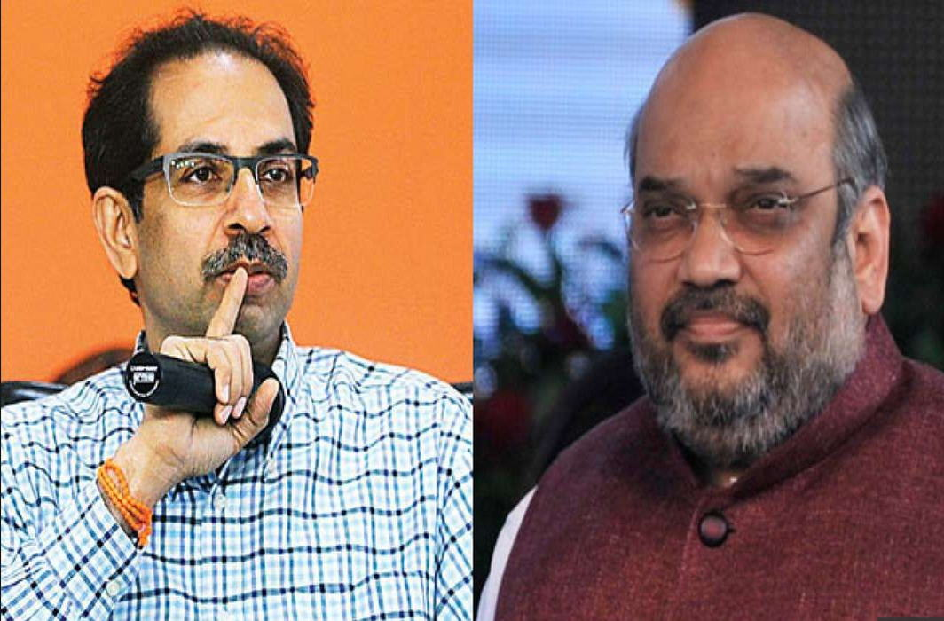 Amit Shah - Uddhav Thackeray meeting: BJP chief fails to get Shiv Sena back on board