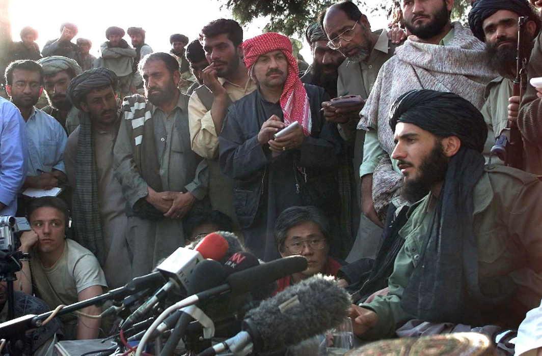 Afghanistan: Taliban announce three-day Eid ceasefire