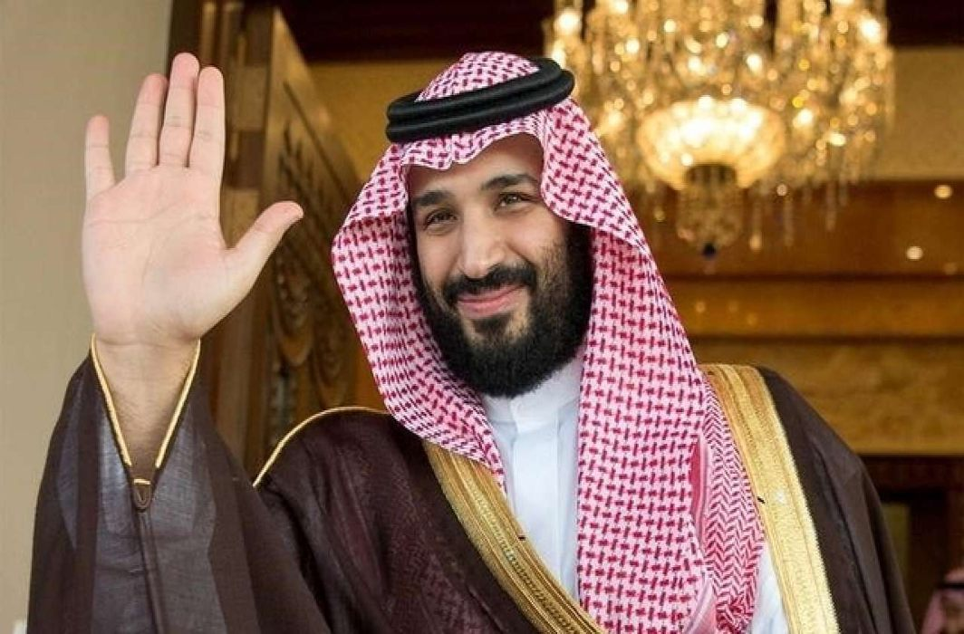 "Saudi Crown Prince MBS met Israeli officials during ""disappearance"""