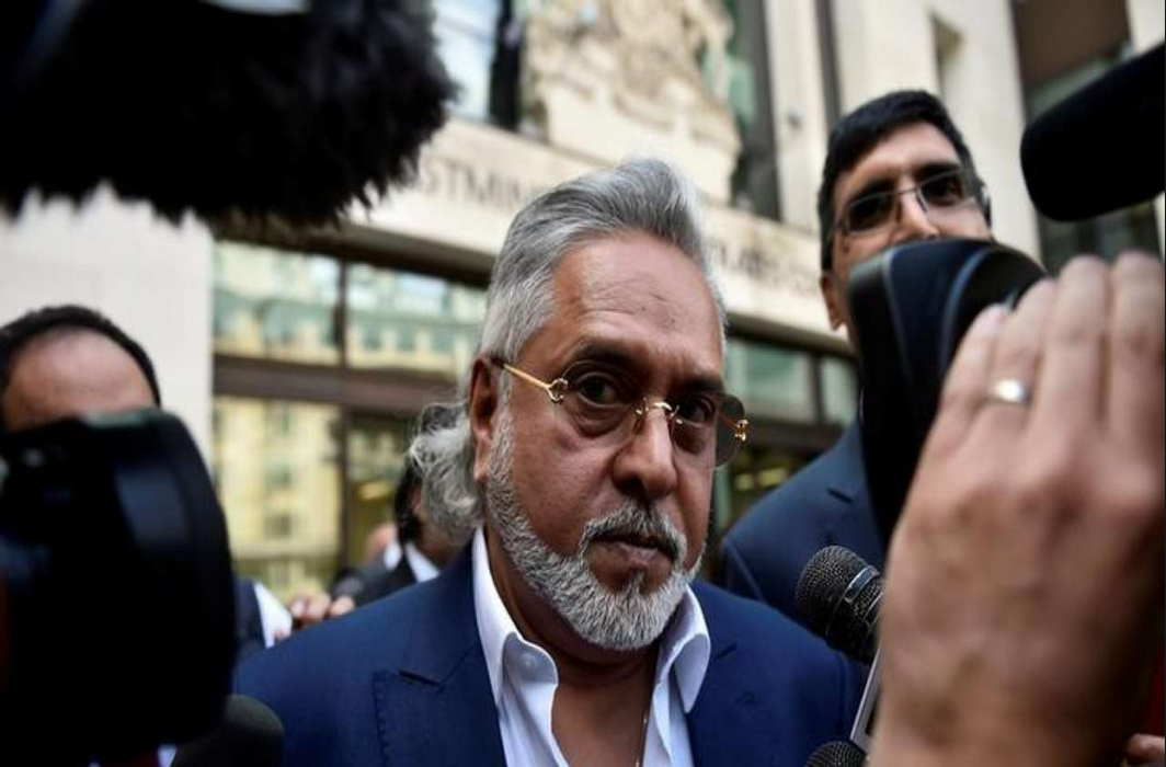 UK court asks Mallya to pay 2,00,000 pounds to Indian banks as legal costs