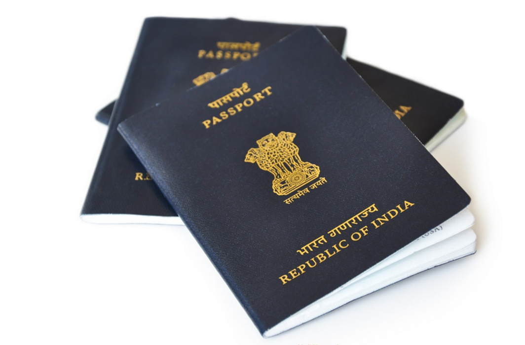 Passport officer accused of harassing inter-faith couple transferred