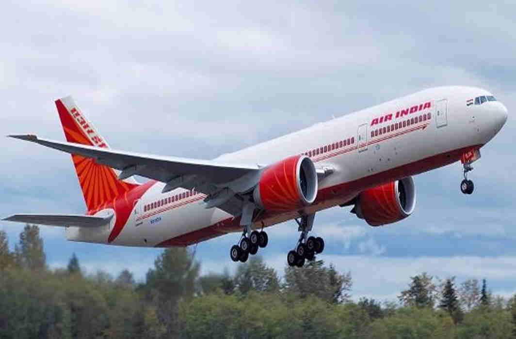 air india google