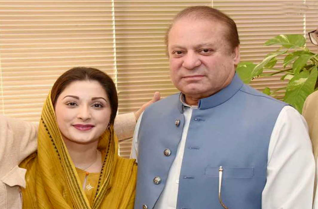 Ousted Pakistan PM Nawaz Sharif sentenced to 10 years in prison