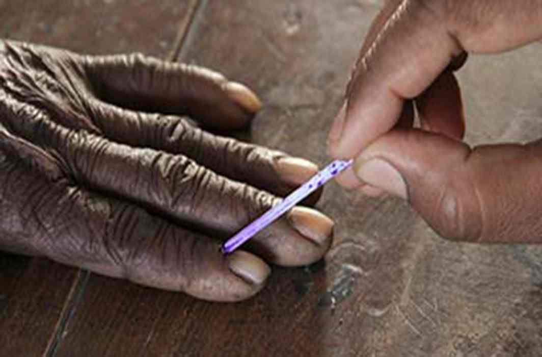 Simultaneous polls: four parties for, nine against; BJP, Congress views to come later