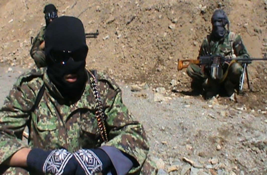 Spy chiefs of Russia, China, Iran and Pakistan to counter terror in Afghanistan