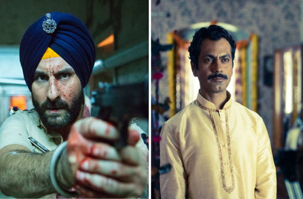 Sacred Games: Actors not liable for dialogues, says Delhi High Court; Rahul hailed for stand