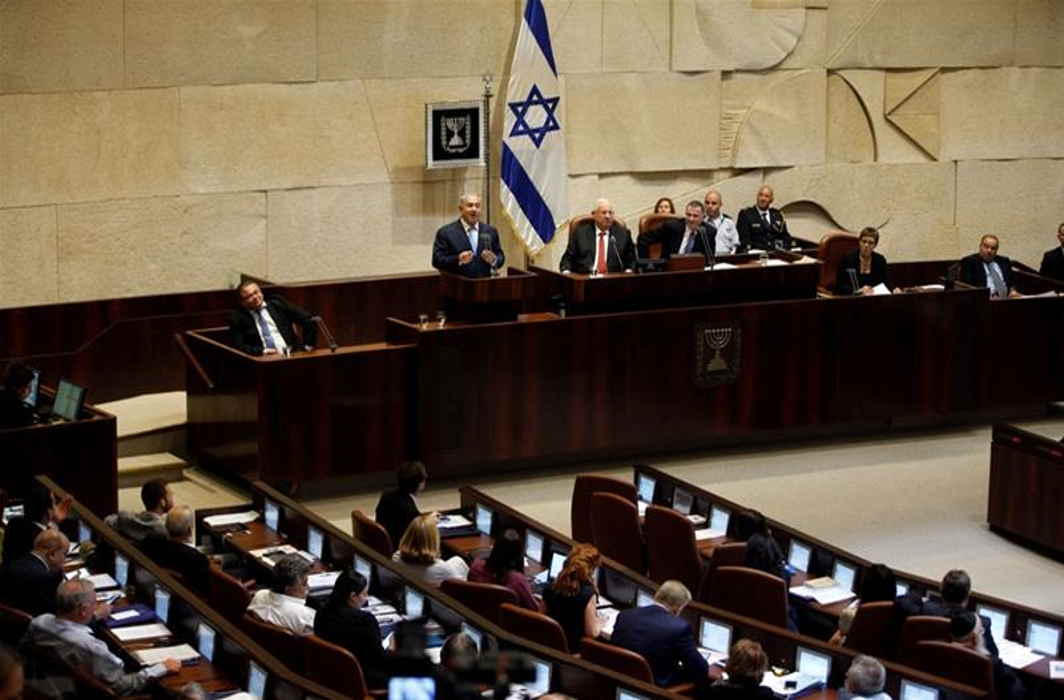 Knesset Pass Controversial Jewish Nation-State Bill