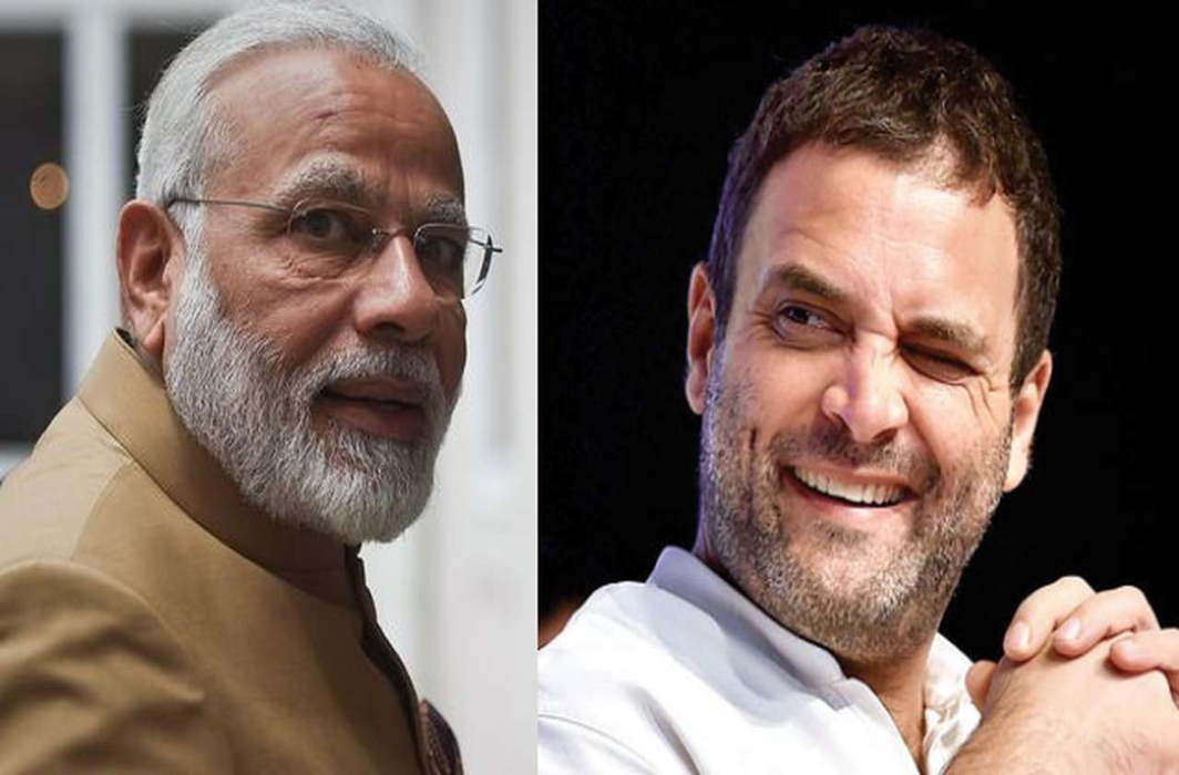 No confidence motion debate: Rahul Gandhi vs Narendra Modi – the charges and the replies