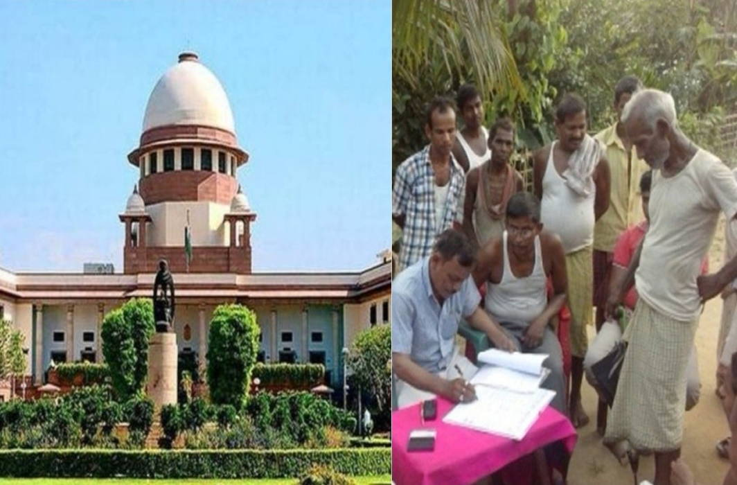 No coercive action against those not in draft NRC of Assam, says Supreme Court