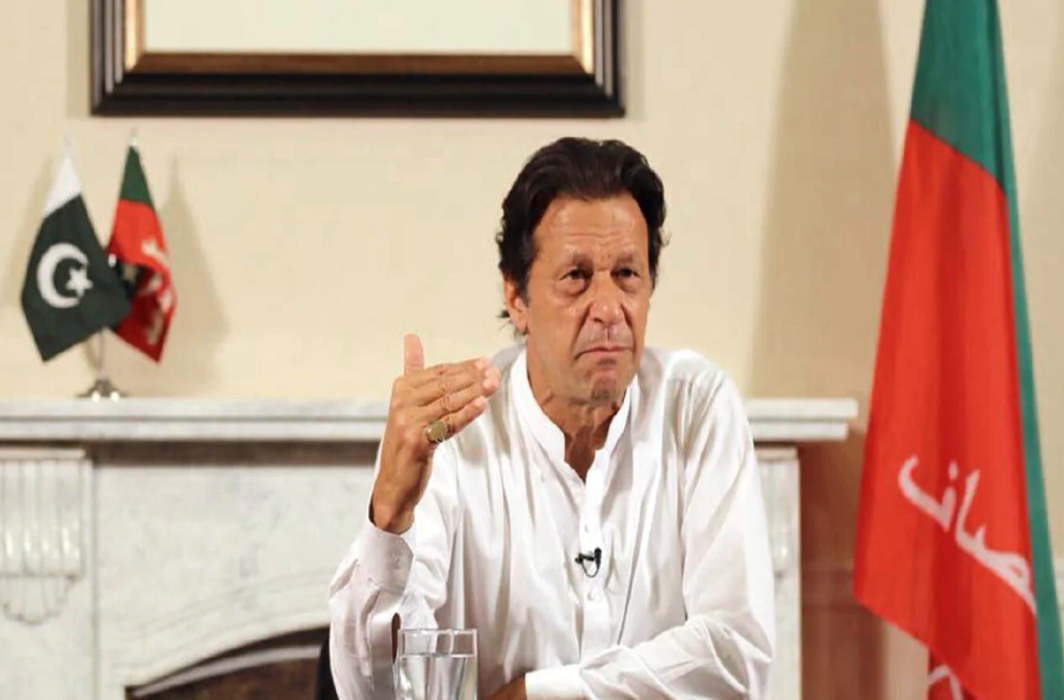Imran Khan: No Foreign Dignitaries to be invited for Oath Ceremony