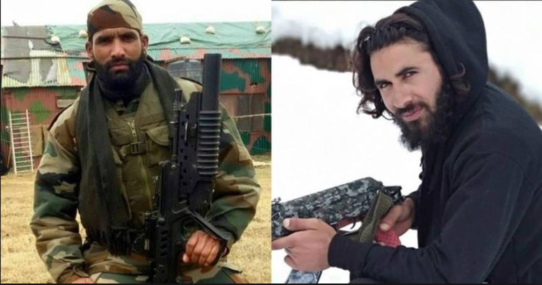 50 Kashmiri youth give up job in Gulf, return to avenge Rifleman Aurangzeb