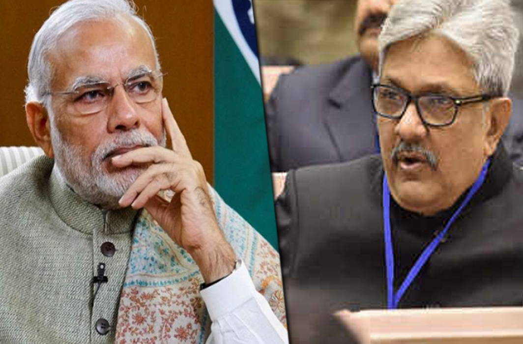 Judges upset with Modi govt altering Justice KM Joseph's seniority, CJI says will take it up