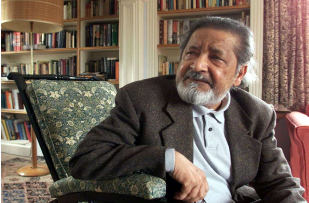 nobel prize-winning author