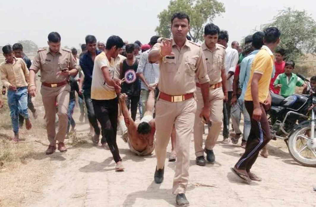 Hapur lynching: SC issues notice to UP Govt, asks Meerut IG to submit full report