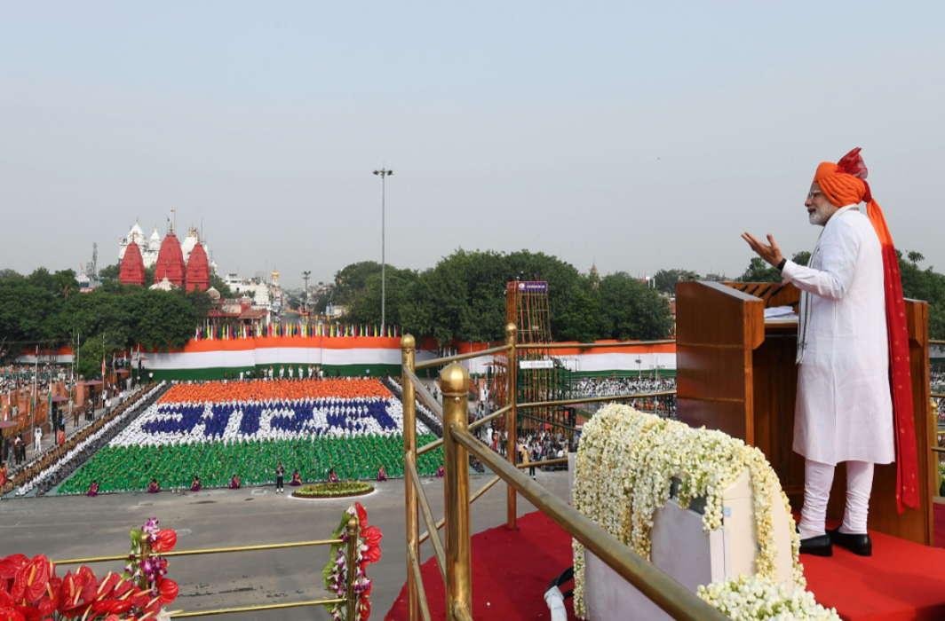 Prime Minister Raises Nation's Hope, Assures Progress