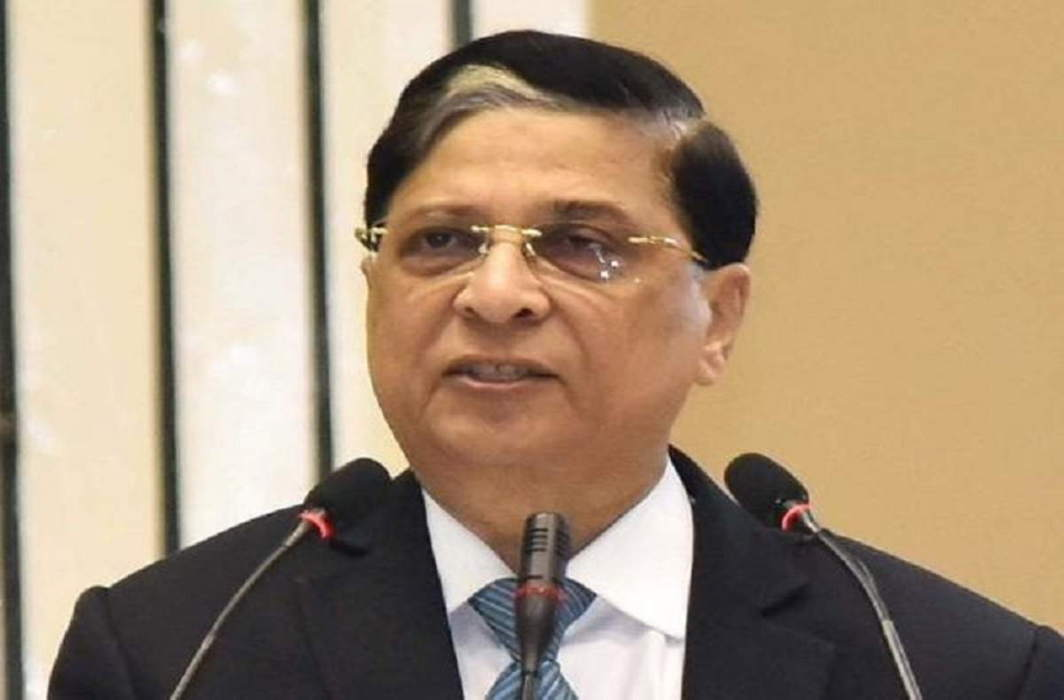 CJI talks of attempt to weaken judiciary, says need to overcome personal ambitions
