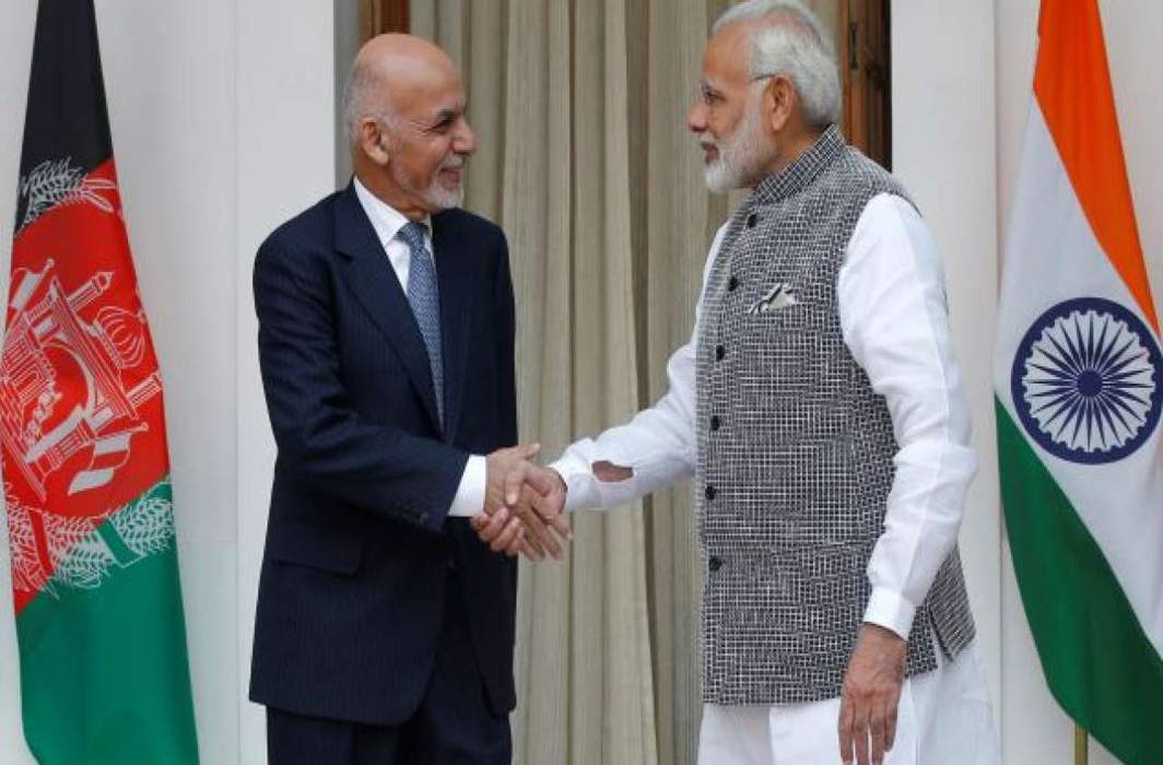 Afghanistan Slashes Customs Tariffs for Goods to India