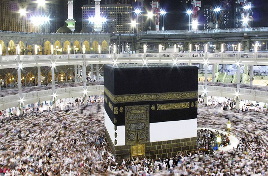 Saudi Arabia Detains Imam of Mekkah Grand Mosque