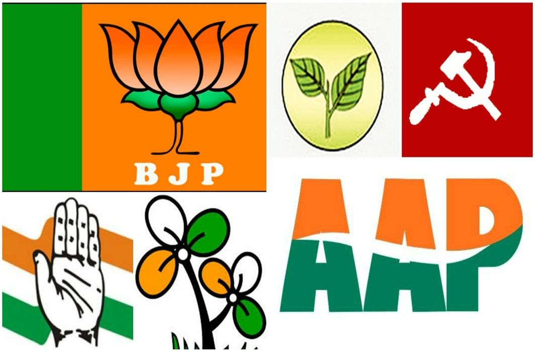 EC holds all-party meet; Opposition wants ballot papers, cap on poll expense, but BJP doesn't