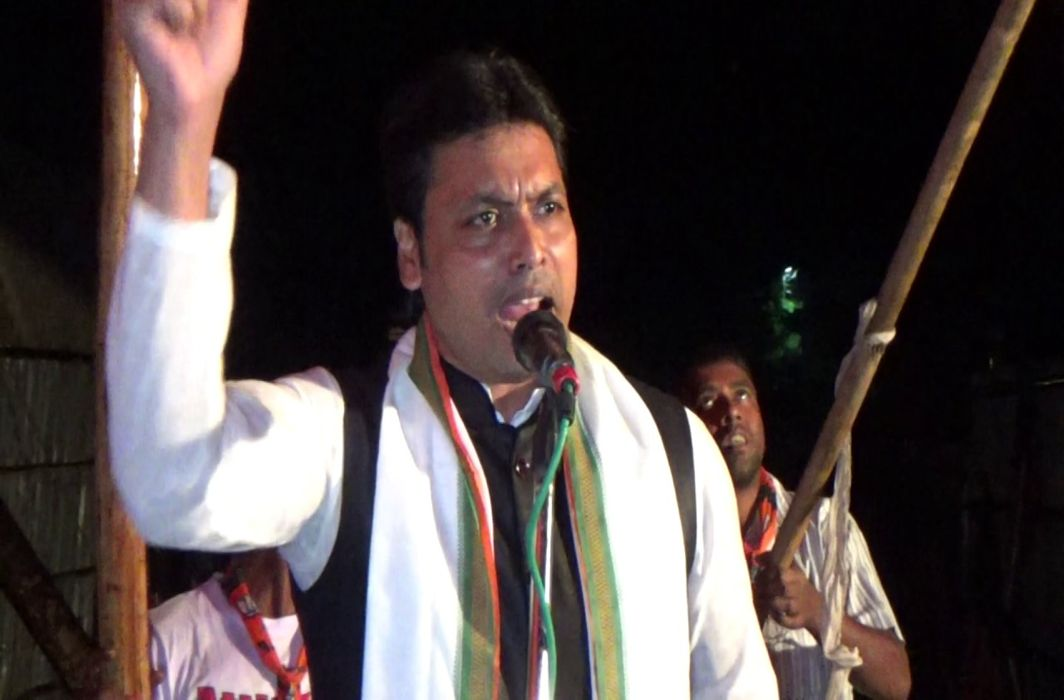 Biplab Deb's latest: Ducks boost oxygen level in water, their droppings make fish bigger