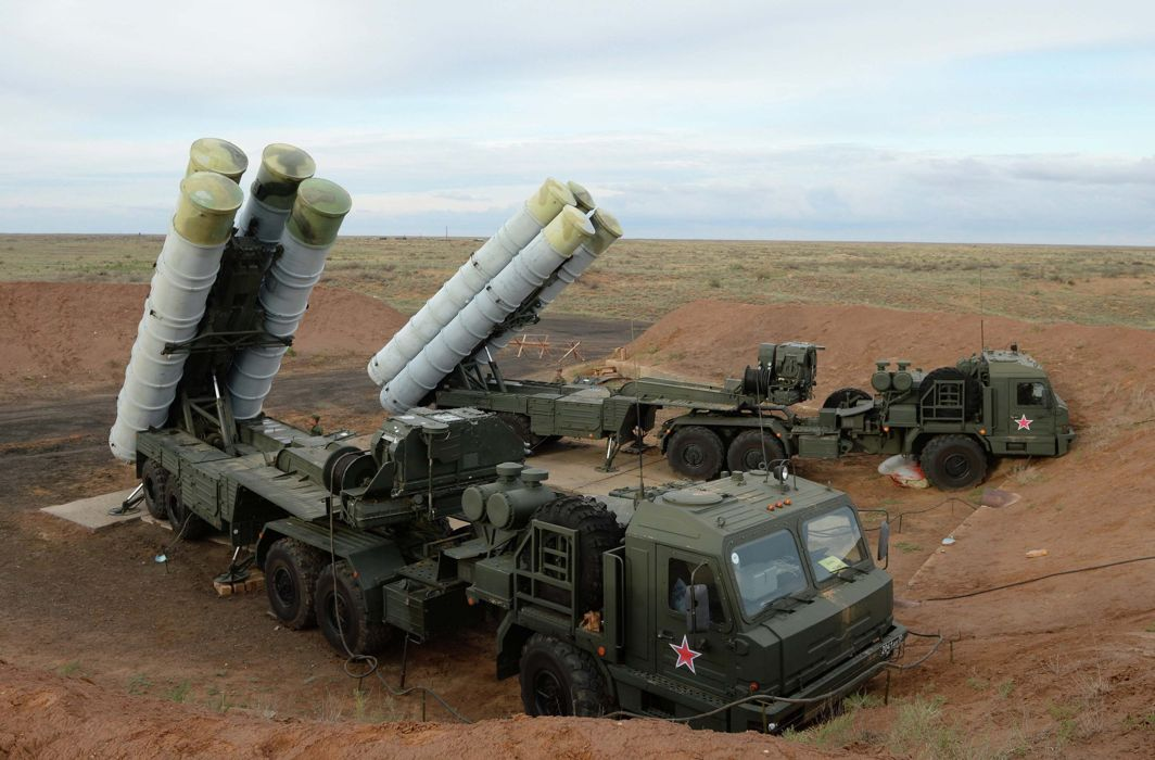 No guarantee to India of US sanctions waiver for Russian missiles, says Pentagon official