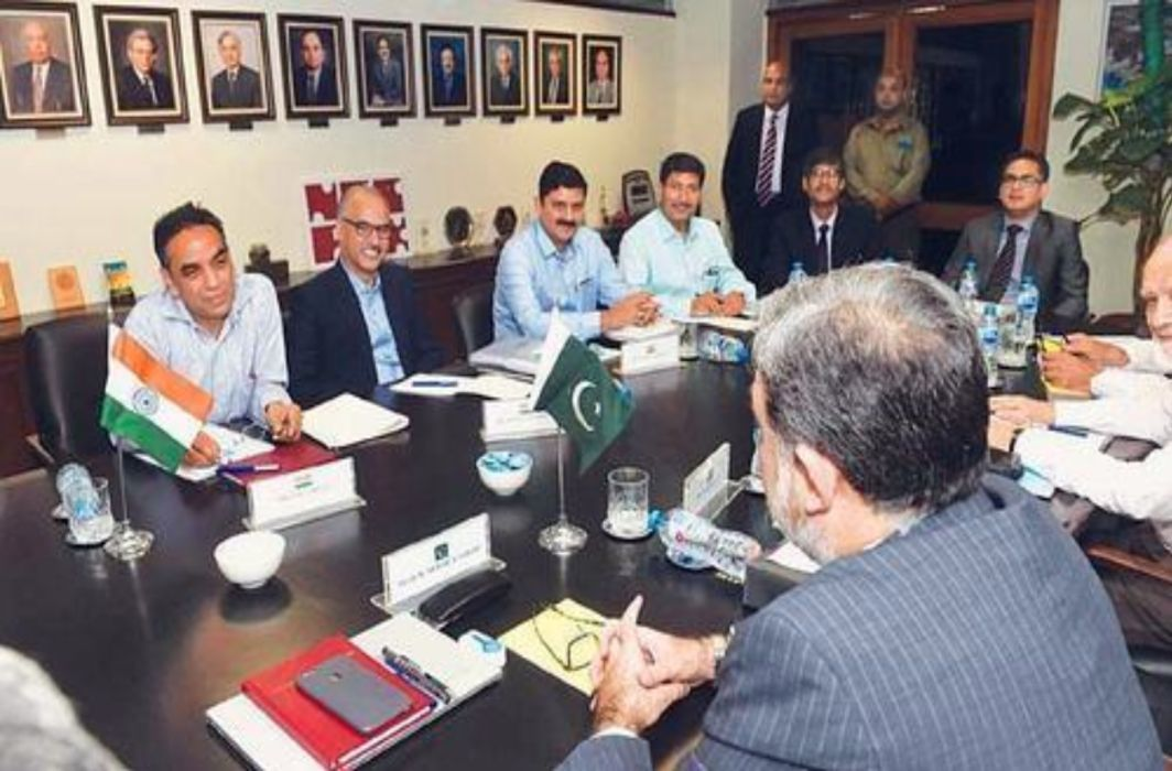 India, Pakistan enter in controversy over Lahore meet outcome