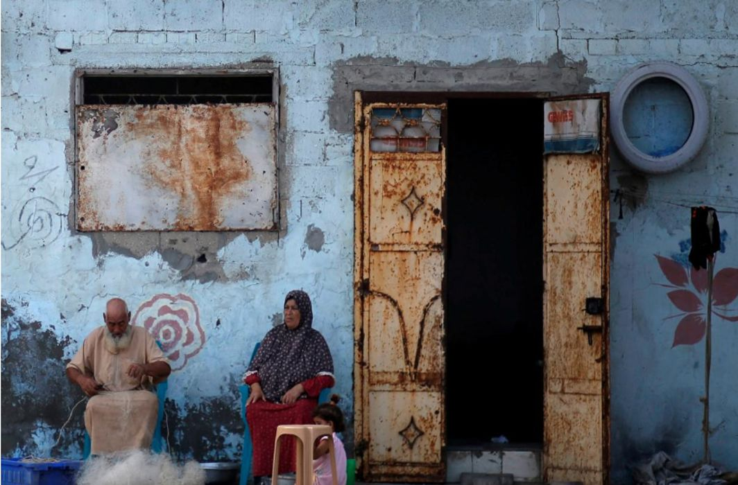 US Face Sharp Criticism for Stopping Palestinian Refugee Funds