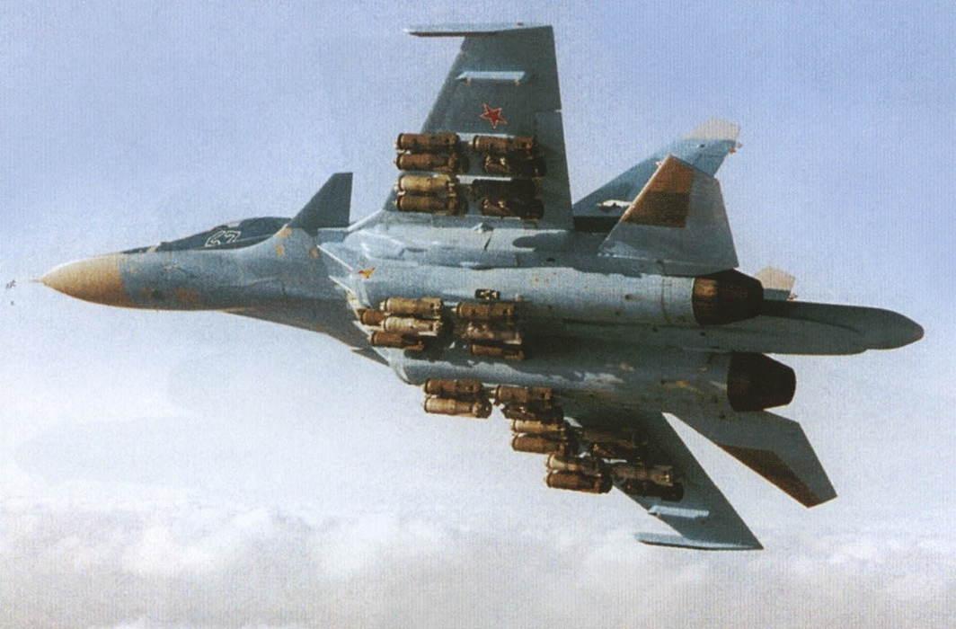 Syria war escalates: Russia strikes Idlib, Israel hits Hama and Tartus
