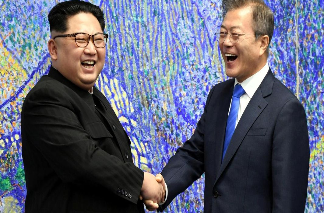 Two Korean Leaders to Meet In Pyongyang