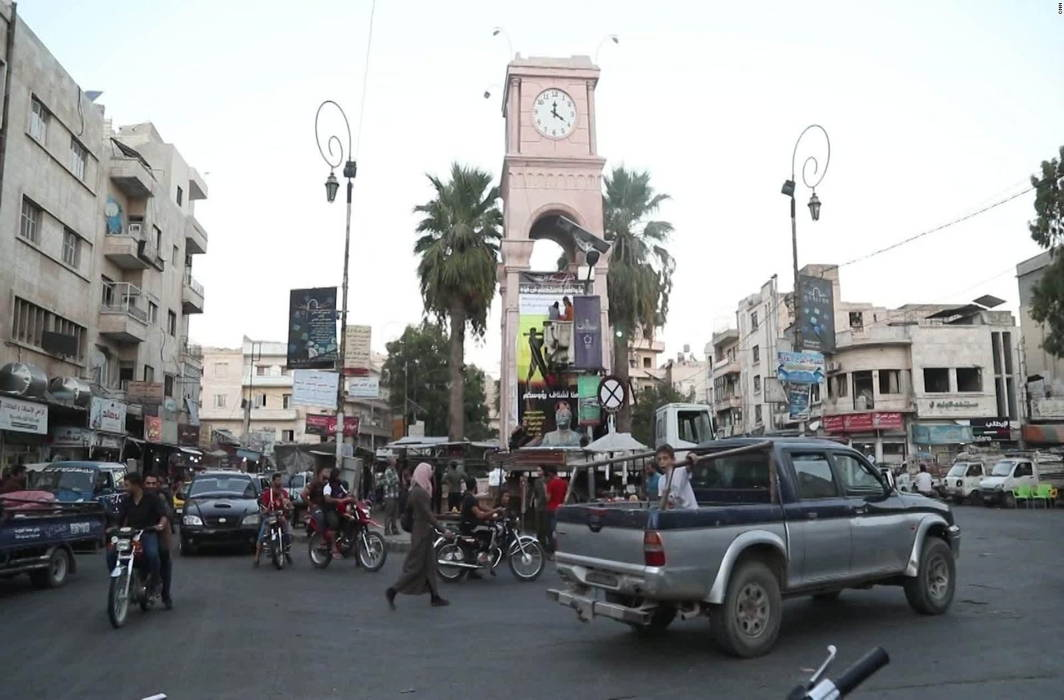"""Air Bombardment or """"Chemical Attack"""": Suspense Surround Idlib Endgame"""
