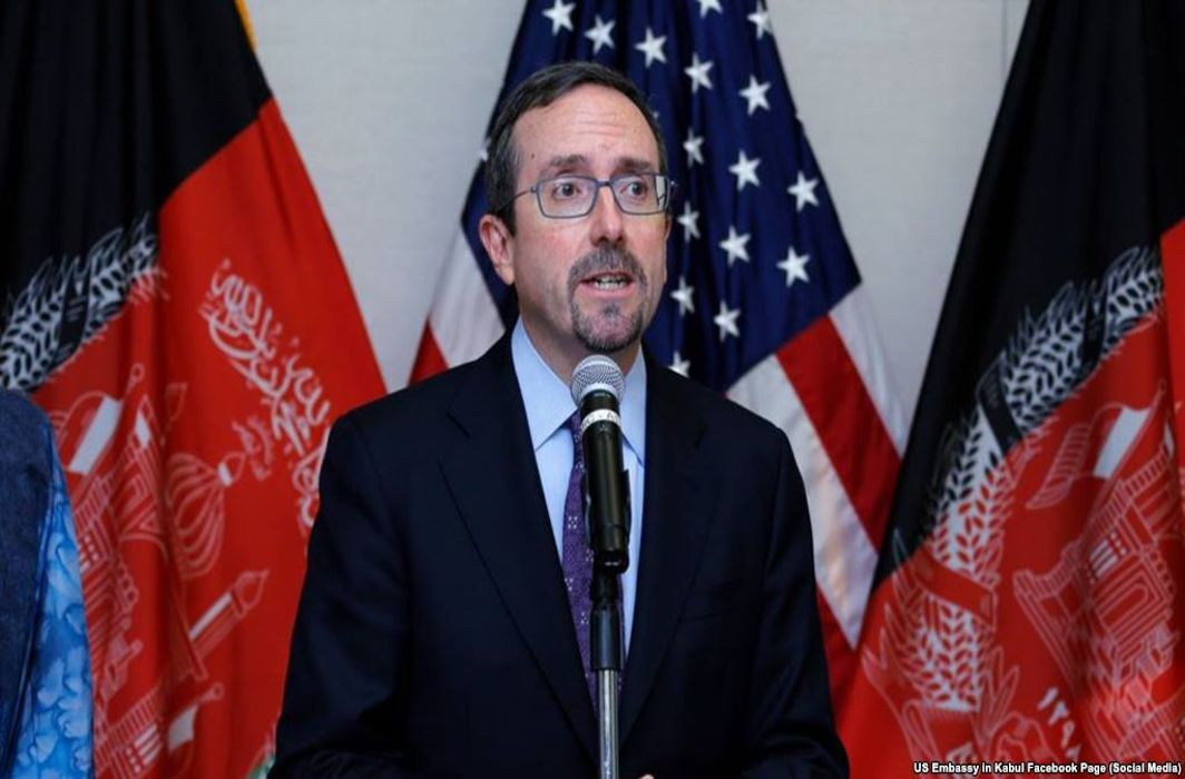 US: Pakistan approach Afghanistan to resume Kabul-Delhi trade by road