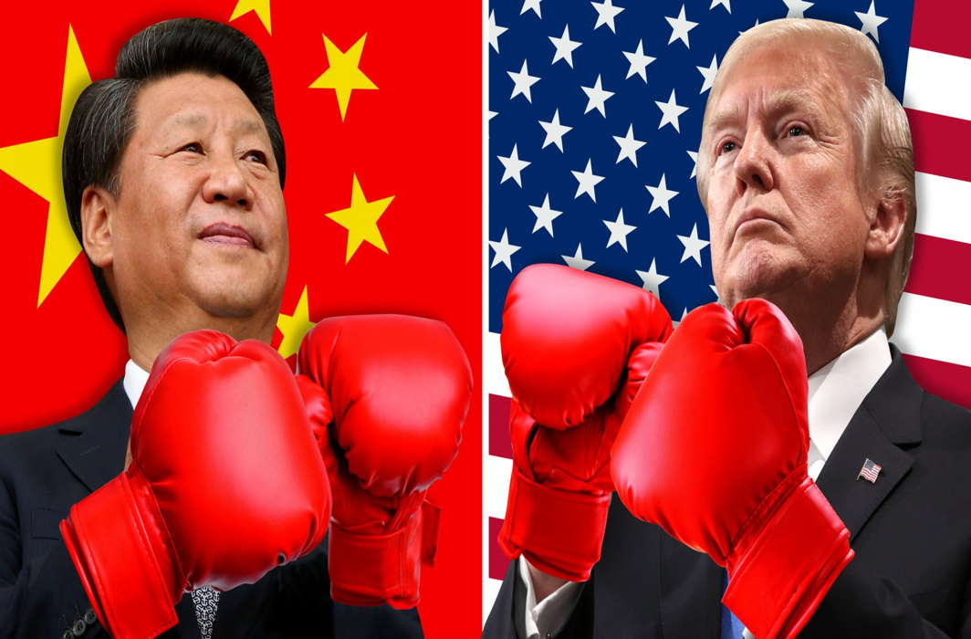 US-China trade war: Trump imposes third wave of tariffs on $200bn of Chinese goods