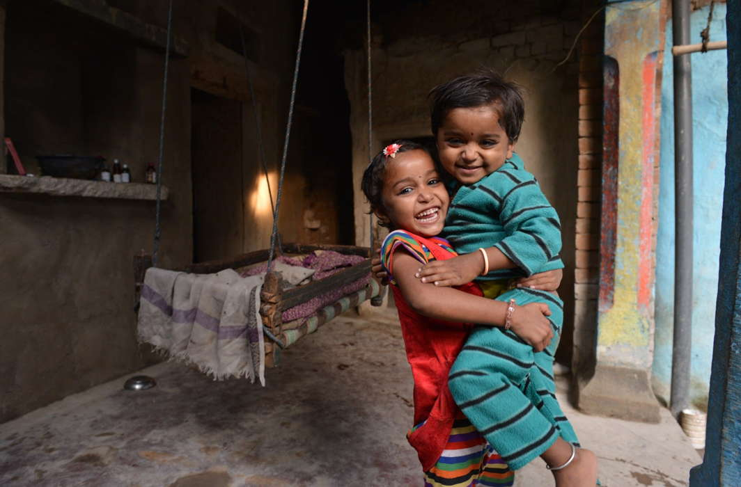 Under-5 child deaths declines faster in India, four-fold decline in gender gap in survival of girl child: UN