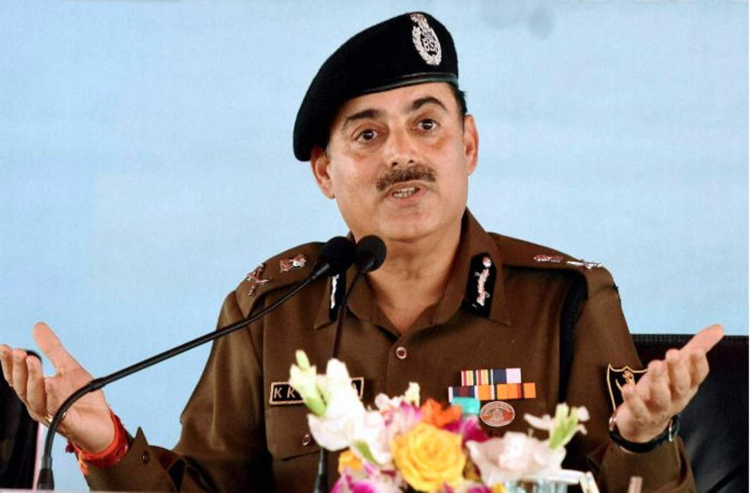 """BSF Chief: Pakistan army """"more aggressive"""" after Imran Khan became PM"""