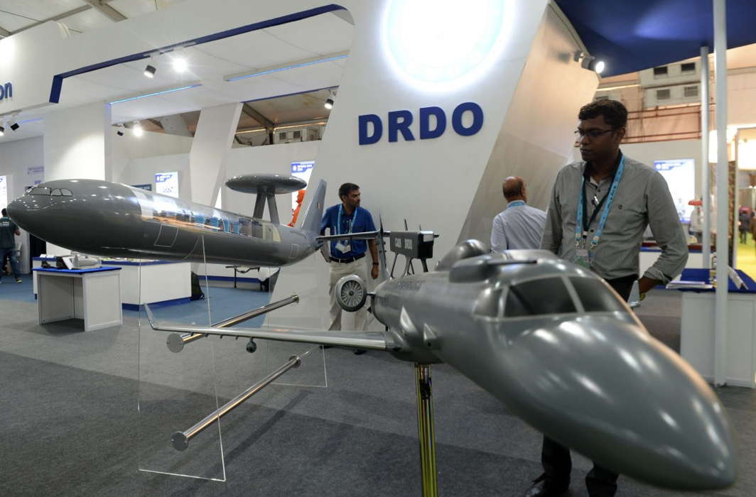 Suspected ISI agent in Brahmos missile unit of DRDO held in Nagpur