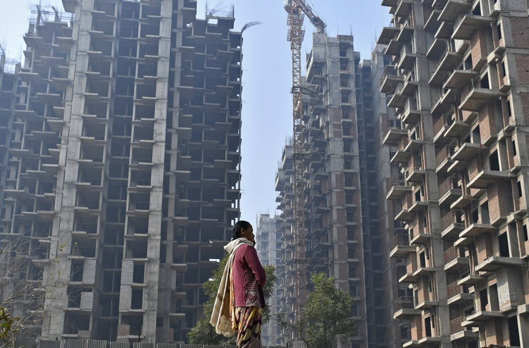 Three directors of real estate firm Amrapali sent to police custody