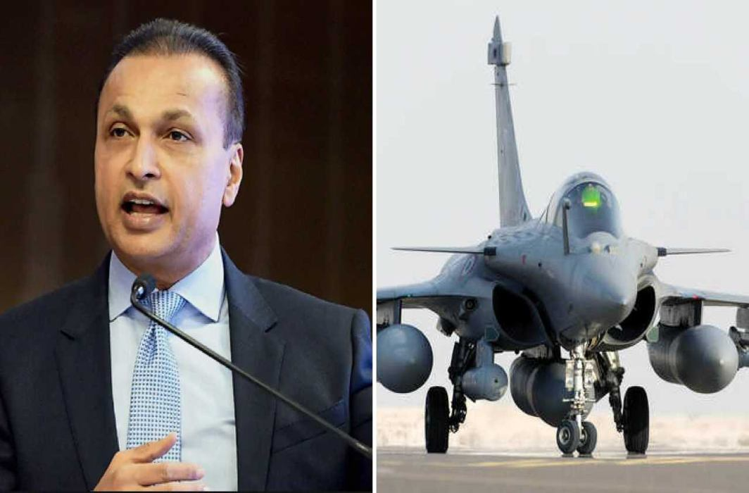 Rafale deal: Accepting Reliance was imperative and obligatory, says French report