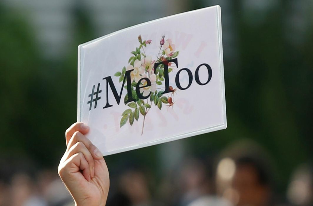 Panel of legal experts to look into issues coming out from #MeToo movement