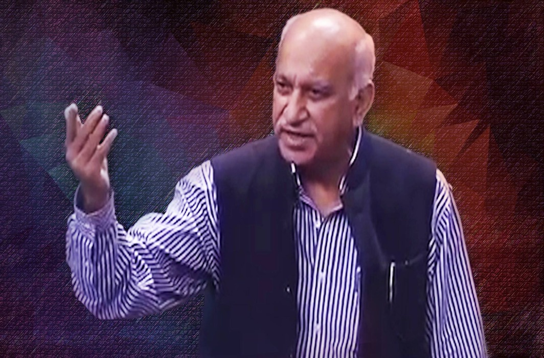 Akbar sees poll link in sex harassment charges, threatens legal action; women stand ground