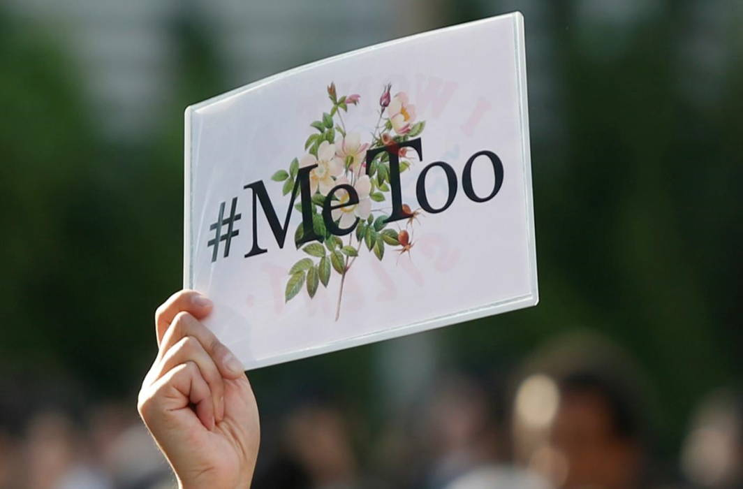 #MeToo: Rajnath Singh to head 4-member GoM to deal with sexual harassment