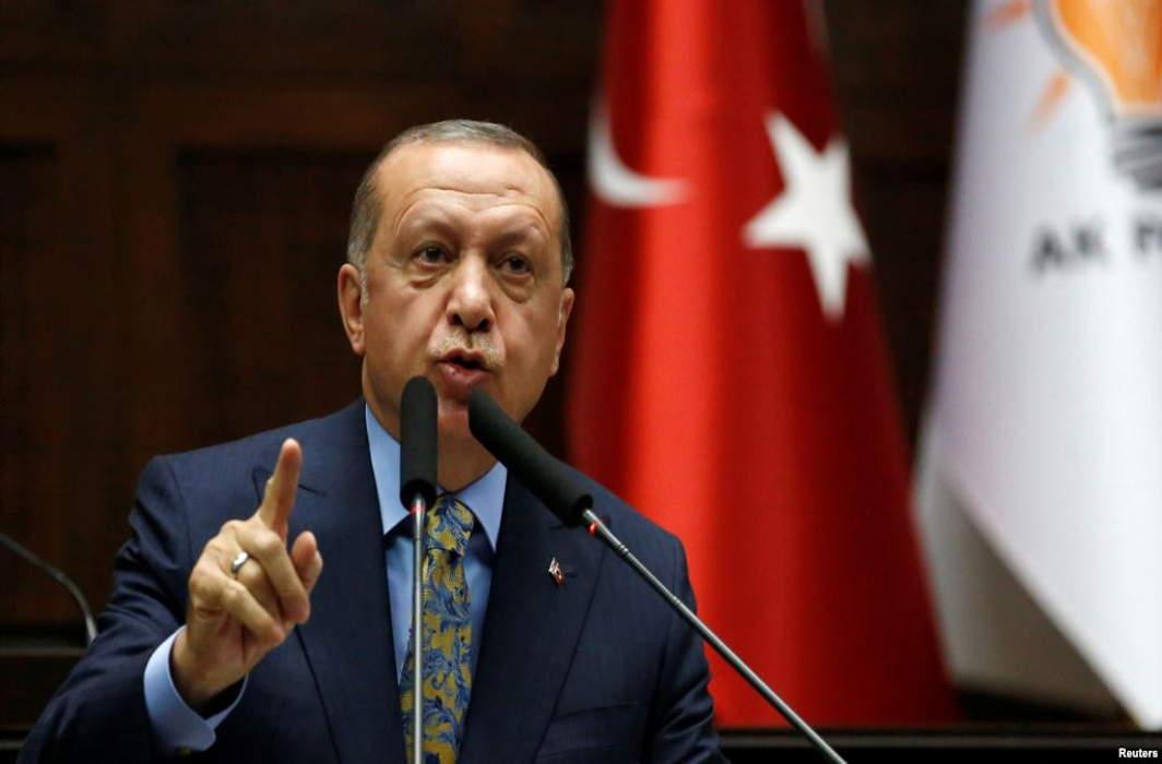 Khashoggi Case: Saudi Rejects Turkey's Demand Accused Extradition