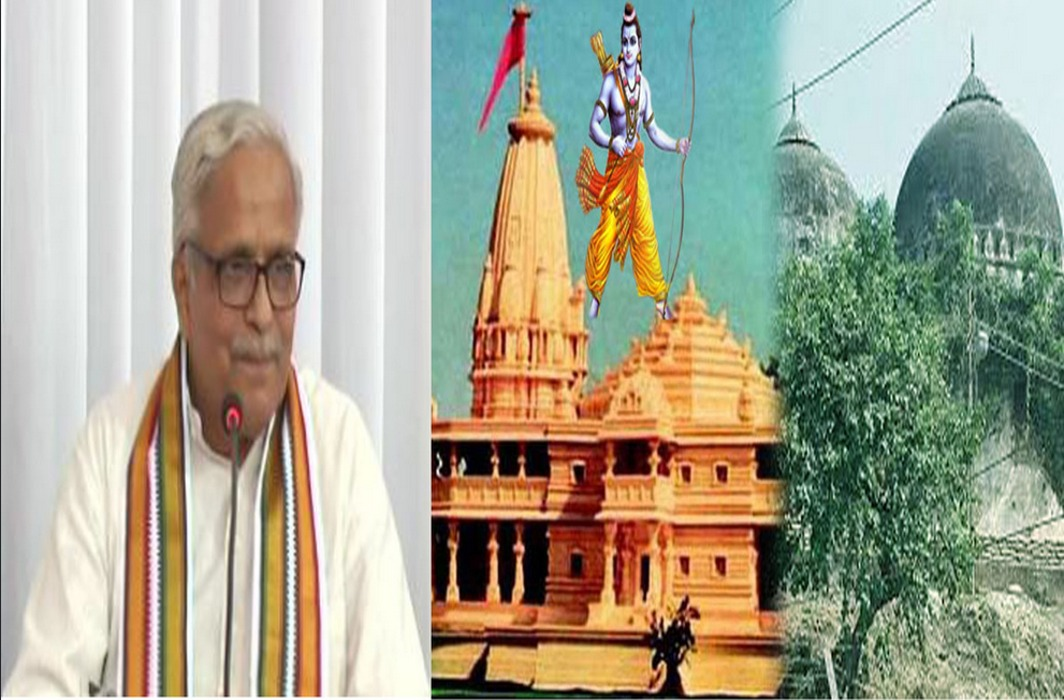 RSS seeks to fire up sense of grievance, says Hindus feel insulted by Supreme Court