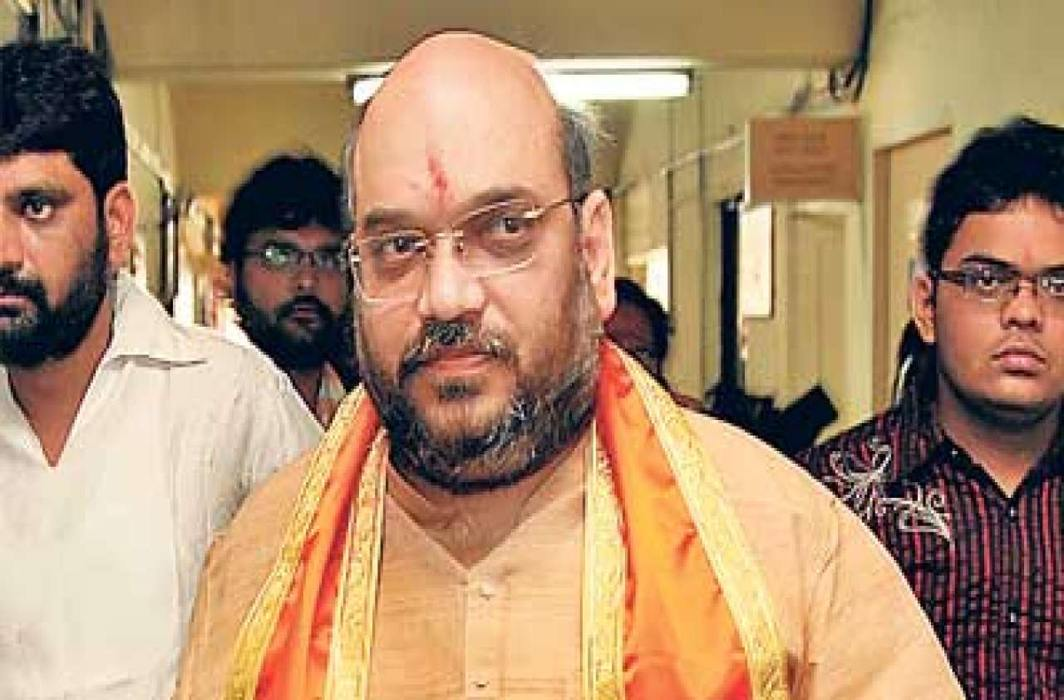 Amit Shah was a key conspirator in Prajapati killing, chief investigating officer tells court