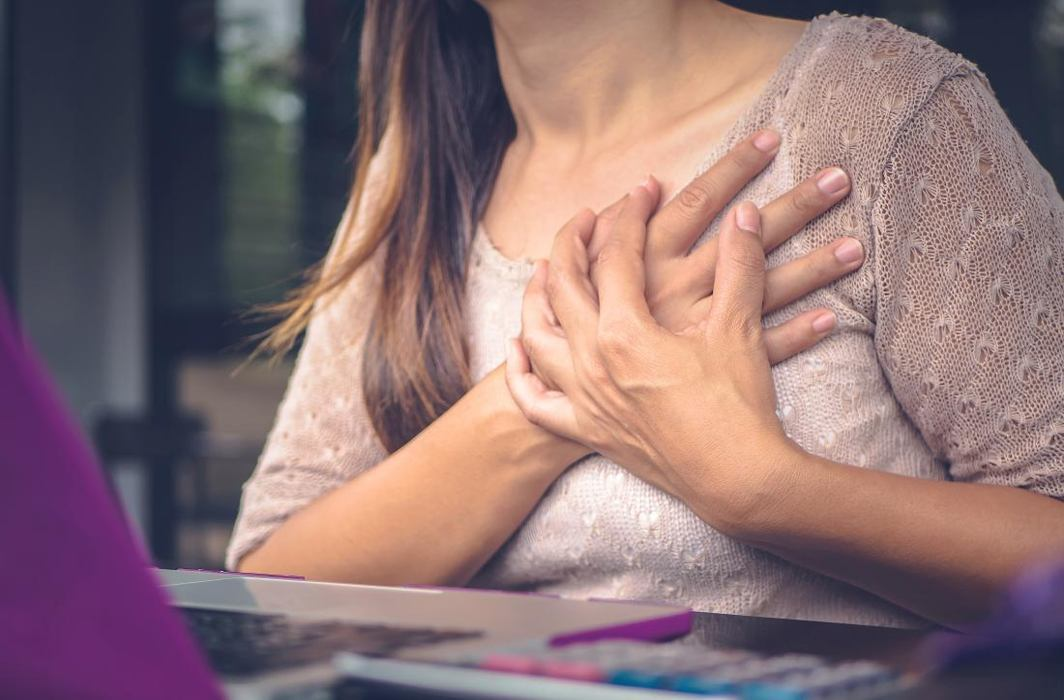 Did you know? Women can be at greater cardiac risk due to snoring