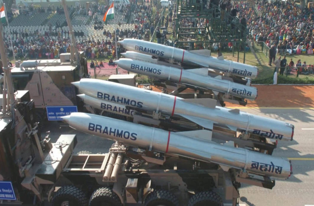 DAC approves procurement of defence equipment worth Rs 3000 crores